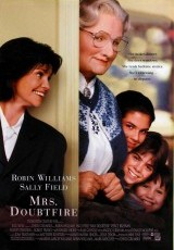 Señora Doubtfire, papá de por vida online (1993) Español latino descargar pelicula completa