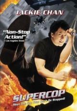 Police Story 3 online (1992) Español latino descargar pelicula completa