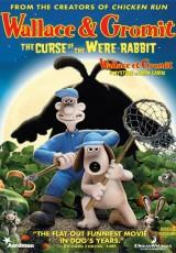 Wallace y Gromit, La maldición de los vegetales online (2005) Español latino descargar pelicula completa