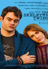 The Skeleton Twins online (2014) Español latino descargar pelicula completa
