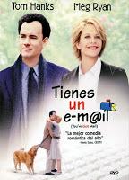 Tienes un e-mail online (1998) Español latino descargar pelicula completa