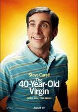 Virgen a los 40 online (2005) Español latino descargar pelicula completa