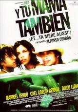 Y Tu Mamá También online (2001) Español latino descargar pelicula completa