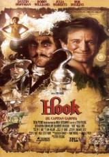 Hook (El capitán Garfio) online (1991) Español latino descargar pelicula completa