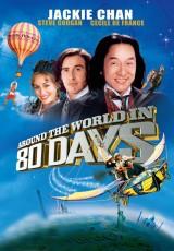 La vuelta al mundo en 80 días online (2004) Español latino descargar pelicula completa