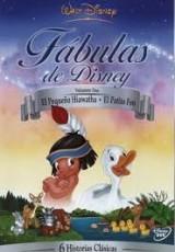 Fabulas Disney / Volumen 2 online (2003) Español latino descargar pelicula completa