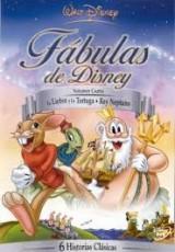 Fabulas Disney / Volumen 4 online (2003) Español latino descargar pelicula completa