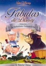 Fabulas Disney / Volumen 5 online (2003) Español latino descargar pelicula completa