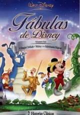 Fabulas Disney / Volumen 6 online (2003) Español latino descargar pelicula completa