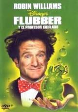 Flubber y el profesor chiflado online (1997) Español latino descargar pelicula completa