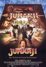 Jumanji online (1995) Español latino descargar pelicula completa