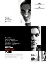 Match Point online (2005) Español latino descargar pelicula completa