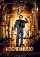 Noche en el museo 1 online (2006) Español latino descargar pelicula completa