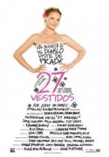 27 vestidos online (2008) Español latino descargar pelicula completa