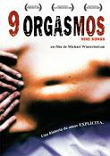 9 Orgasmos online (2004) Español latino descargar pelicula completa