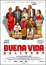 Buena vida (Delivery) online (2004) Español latino descargar pelicula completa
