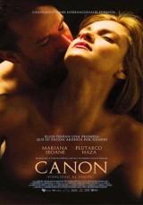 Canon (Fidelidad al límite) online (2014) Español latino descargar pelicula completa