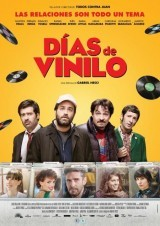 Días de vinilo online (2012) Español latino descargar pelicula completa