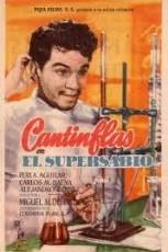 Cantinflas El Supersabio online (1948) Español latino descargar pelicula completa