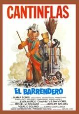 Cantinflas El barrendero online (1982) Español latino descargar pelicula completa