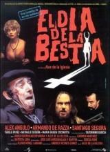 El día de la bestia online (1995) Español latino descargar pelicula completa