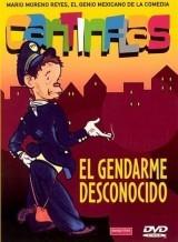 Cantinflas El gendarme desconocido online (1941) Español latino descargar pelicula completa