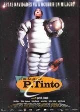 El milagro de P. Tinto online (1998) Español latino descargar pelicula completa