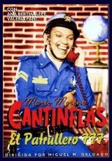 Cantinflas El patrullero 777 online (1978) Español latino descargar pelicula completa