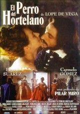 El perro del hortelano online (1996) Español latino descargar pelicula completa