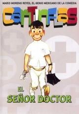 Cantinflas El señor doctor online (1965) Español latino descargar pelicula completa
