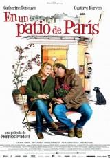 En un patio de París online (2014) Español latino descargar pelicula completa