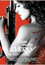 Everly online (2015) Español latino descargar pelicula completa