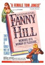 Fanny Hill online (1964) Español latino descargar pelicula completa