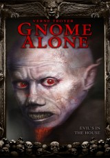 Gnome Alone online (2015) Español latino descargar pelicula completa