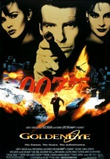 007 Goldeneye online (1995) Español latino descargar pelicula completa