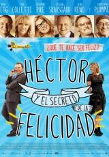 Hector y el secreto de la felicidad online (2014) Español latino descargar pelicula completa