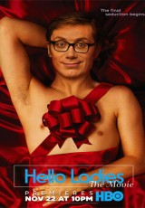 Hello Ladies: The Movie (TV) online (2014) Español latino descargar pelicula completa