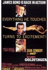 007 James Bond contra Goldfinger online (1964) Español latino descargar pelicula completa