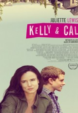 Kelly & Cal online (2014) Español latino descargar pelicula completa