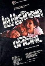 La historia oficial online (1985) Español latino descargar pelicula completa