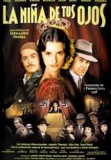 La niña de tus ojos online (1998) Español latino descargar pelicula completa