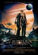 El destino de Jupiter online (2015) Español latino descargar pelicula completa