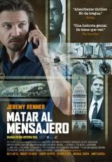Matar al mensajero online Español latino (2014) descargar pelicula completa