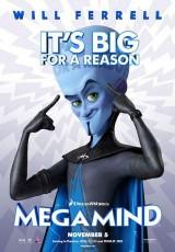 Megamind online (2010) Español latino descargar pelicula completa