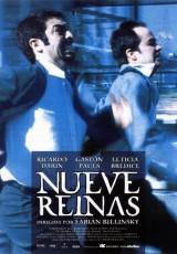 Nueve reinas online (2000) Español latino descargar pelicula completa