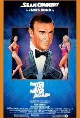 007 Nunca digas nunca jamás online (1983) Español latino descargar pelicula completa