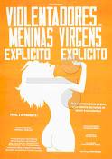 Os Violentadores de Meninas Virgens online (1983) Español latino descargar pelicula completa