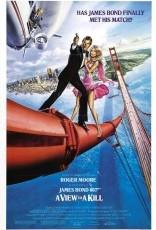 007 Panorama para matar online (1985) Español latino descargar pelicula completa