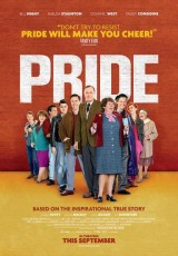 Pride (Orgullo) online (2014) Español latino descargar pelicula completa