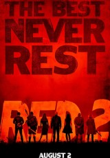 Red 2 online (2013) Español latino descargar pelicula completa